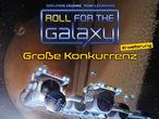 Vorschaubild zu Spiel Roll for the Galaxy: Große Konkurrenz