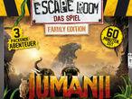 Vorschaubild zu Spiel Escape Room: Jumanji