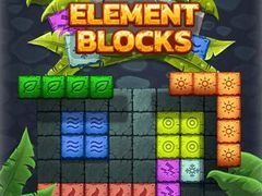 Element Blocks spielen