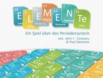 Vorschaubild zu Spiel Elemente: Ein Spiel über das Periodensystem