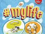Vorschaubild zu Spiel #MyLife