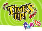 Vorschaubild zu Spiel Time's Up! Family