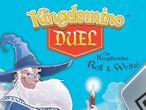 Vorschaubild zu Spiel Kingdomino Duel