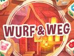 Vorschaubild zu Spiel Wurf & Weg