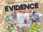 Vorschaubild zu Spiel Evidence