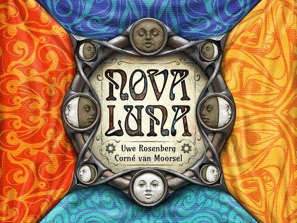 Bild zu Spiel des Jahres-Spiel Nova Luna