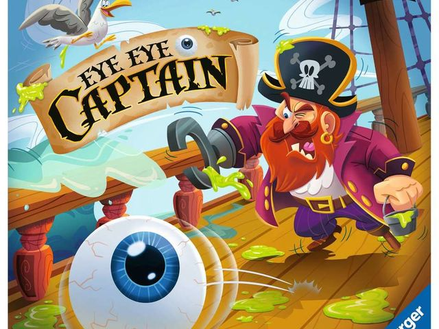 Eye Eye Captain Bild 1