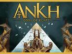 Vorschaubild zu Spiel Ankh: Gods of Egypt
