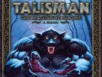 Vorschaubild zu Spiel Talisman: Der Blutmond - Erweiterung - 4. Edition