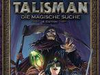 Vorschaubild zu Spiel Talisman: Der Schnitter - Erweiterung - 4. Edition