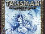 Vorschaubild zu Spiel Talisman: Die Frostmark - Erweiterung - 4. Edition