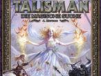 Vorschaubild zu Spiel Talisman: Die heilige Quelle - Erweiterung - 4. Edition