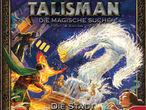 Vorschaubild zu Spiel Talisman: Die Stadt - Erweiterung - 4. Edition