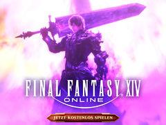 Final Fantasy XIV spielen