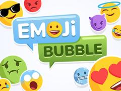 Emoji Bubble spielen
