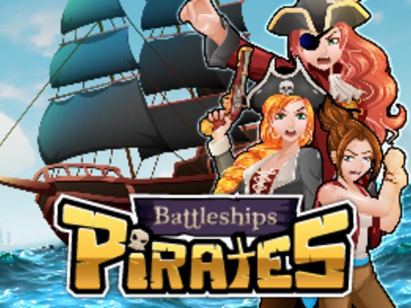 Bild zu Klassiker-Spiel Battleship Pirate