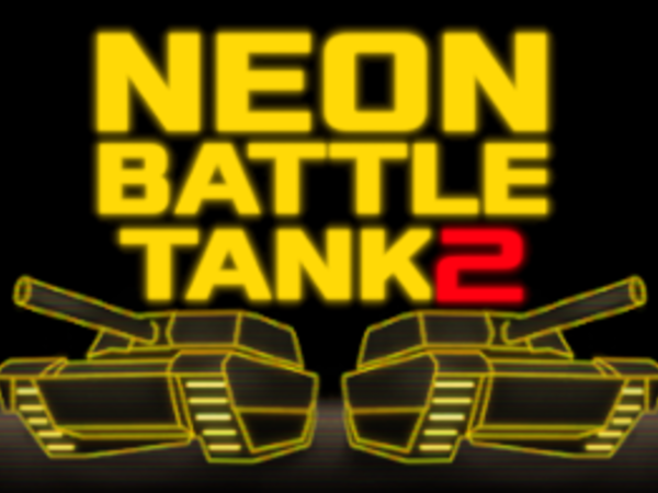 Bild zu Simulation-Spiel Neon Battle Tank 2