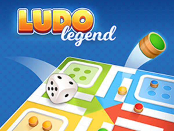 Bild zu Klassiker-Spiel Ludo Legend