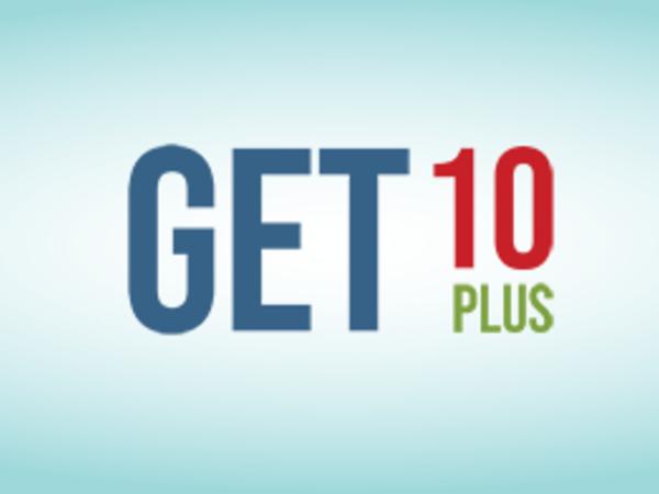 Bild zu Denken-Spiel Get 10 Plus