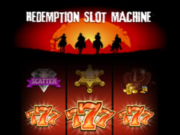 Bild zu Neu-Spiel Redemption Slot Machine