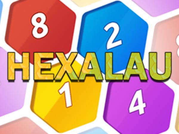 Bild zu Denken-Spiel Hexalau