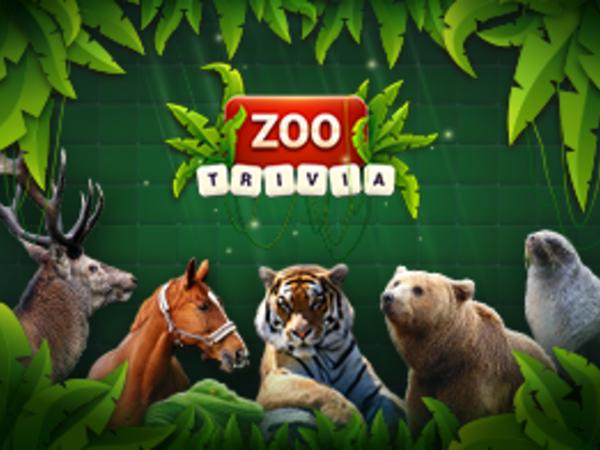 Bild zu Denken-Spiel Zoo Trivia