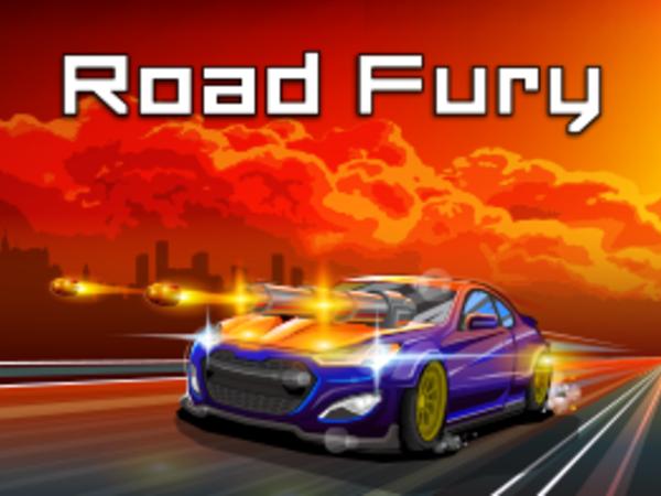 Bild zu Rennen-Spiel Road Fury