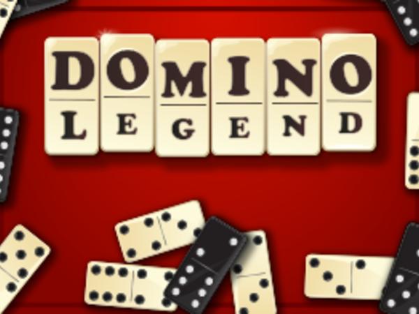 Bild zu Klassiker-Spiel Domino Legend