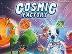 Vorschaubild zu Spiel Cosmic Factory