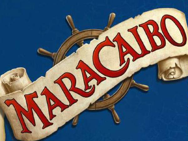 Bild zu Alle Brettspiele-Spiel Maracaibo