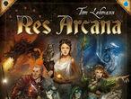 Vorschaubild zu Spiel Res Arcana