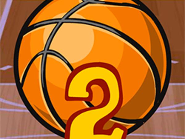 Bild zu Sport-Spiel Basketball Master 2
