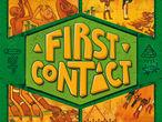 Vorschaubild zu Spiel First Contact