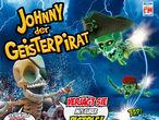 Vorschaubild zu Spiel Johnny der Geisterpirat