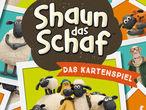 Vorschaubild zu Spiel Shaun das Schaf: Das Kartenspiel