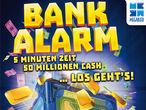 Vorschaubild zu Spiel Bank Alarm