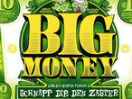 Vorschaubild zu Spiel Big Money