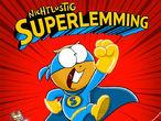 Vorschaubild zu Spiel Superlemming