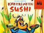 Vorschaubild zu Spiel Kakerlaken Sushi