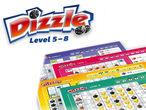 Vorschaubild zu Spiel Dizzle: Zusatzblock - Level 5 bis 8