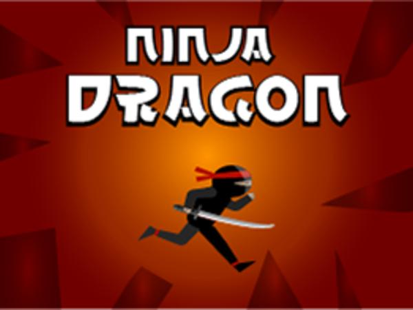 Bild zu Geschick-Spiel Ninja Dragon
