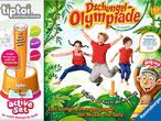 Vorschaubild zu Spiel Dschungel Olympiade