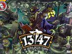 Vorschaubild zu Spiel 1347: De Nigrae Pestis Ludum