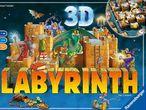 Vorschaubild zu Spiel 3D Labyrinth