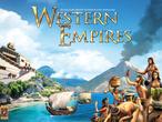 Vorschaubild zu Spiel Western Empires