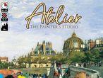 Vorschaubild zu Spiel Atelier: The Painter's  Studio