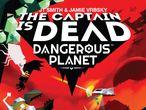 Vorschaubild zu Spiel The Captain is Dead: Dangerous Planet