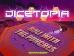 Vorschaubild zu Spiel Dicetopia: Roll with the Punches