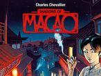 Vorschaubild zu Spiel Shadows of Macao