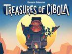 Vorschaubild zu Spiel Treasures of Cibola